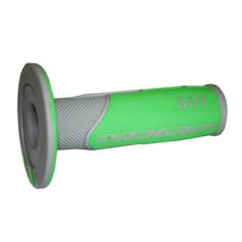 ProGrip 801 handvaten grijs/groen