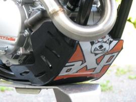 AXP GP blokbescherming zwart KTM SX-F 250 2011-2012