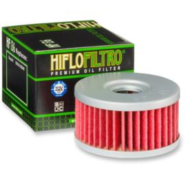 Hiflofiltro oliefilter voor de Suzuki DR 250S 82-88 & DR 250L 90-93 & meer zie artikel
