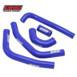 DRC radiator slangen set blauw voor de Suzuki RM-Z 450 2018