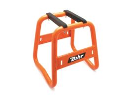 Bihr motorbok Grand Prix kleur oranje