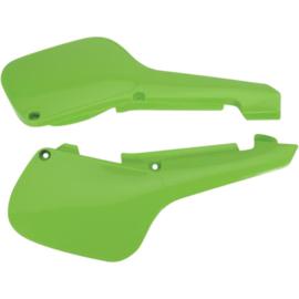 UFO zijpanelen groen voor de KX 60 1984-2003