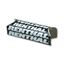 Renthal Fat Bar Stuurblok Team Issue zwart
