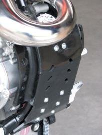 AXP GP blokbescherming zwart PHD KTM SX 85 2009-2012