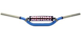 Renthal Twinwall Stuur Reed/Windham blauw model 998