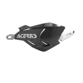 Acerbis handkappen X-Factory zwart/wit