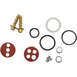 All balls brandstofkraan reparatie set KTM SX 125 1995-2000 & SX 250 1996-2000 & SX 360 1996-1997 & SX 380 1998-2000 & SX 400/525 2000 & EXC 125 1994-2002 & EXC 200 1998-2002 & EXC 250 1996-2002 & EXC 300 1995-2002 & EXC 360 1996-1997 &  EXC 380 1998-2002