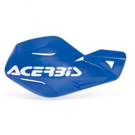 Acerbis Uniko handkappen blauw