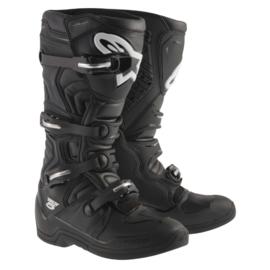 Alpinestars laarzen Tech 5 zwart