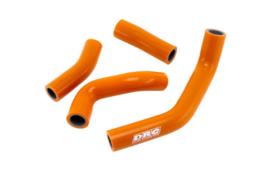 DRC radiator slangen set oranje KTM SX-F 450 2019