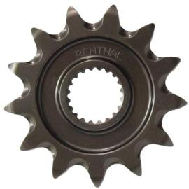 Renthal voortandwiel staal Ultralight met ZANDGROEF KTM 125-540 1991-2019 & Husqvarna 125-501 2014-2019 & Beta RR 250/300 2013-2017 & RR 350 4 takt 2011-2017 & RR 390 4 takt 2013-2017 & RR 400 4 takt 2005-2014 & RR 430 4 takt 2015-2017 & RR 450 4 takt 200
