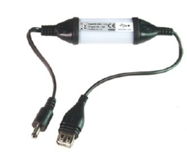 Tecmate power usb lader 0103