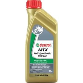 Castrol MTX full synthetisch 75W-140 1 liter