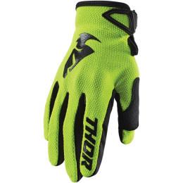 Thor MX handschoenen Sector Acid