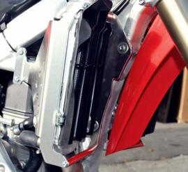 AXP Radiator beschermers voor de Honda CRF 250R 2016-2017