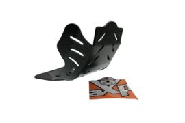 AXP GP blokbescherming zwart KTM SX-F 350 2011-2012