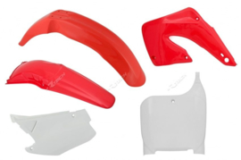 Rtech plastic kit OEM voor de CR 125R/250R 2000-2001