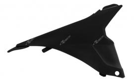 Rtech Rechter airbox cover / luchtfilterkap zwart KTM SX 125/150 2013-2015 & SX 250 2013-2016 & SX-F 250/350/450 2013-2015