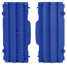 Polisport radiator lamellen voor de Husqvarna TC/TE/FC 125-501 2014-2015 & FE 250-501 2014-2016