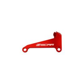 Scar koppelingskabel geleider rood voor de Honda CRF 250R 2014-2017
