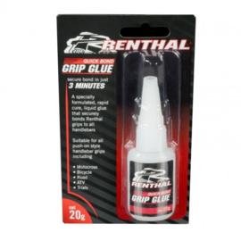 Renthal snel drogende handvaten lijm 20 gram G104