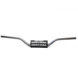 Renthal stuur + stuurblok Fatbar 672 laag SX & SX-F & RM & RMZ 06-13