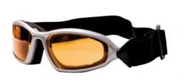 Jopa zonnebril Rattler oranje-smoke