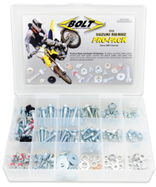 BOLT Pro Pack Suzuki RM/RMZ