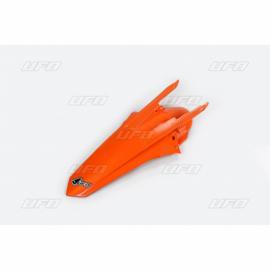 UFO achterspatbord KTM EXC 250/300 2017-2018 & EXC-F 250/350/450/500 2017-2018