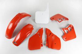 UFO plastic kit Honda CR 125R 1989-1990 in 4 kleuren