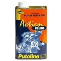 Putoline Action Fluid luchtfilter olie 1 liter