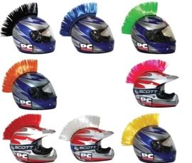 PC Racing helm Mohawk accessoires