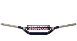Renthal Twinwall Stuur Reed/Windham zwart model 998