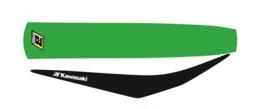 Blackbird Kawasaki Racing Team Replica 2017 zadelovertrek Kawasaki KX 250F 2013-2018 & KX 450F 2012-2018