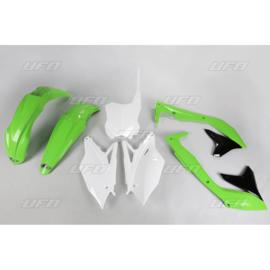 UFO plastic kit Kawasaki KX 450F 2018