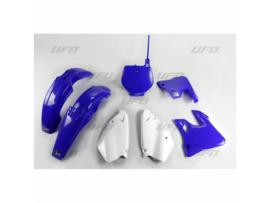 UFO plastic kit OEM kleur 1998-1999 voor Yamaha YZ 125/250 1996-1999