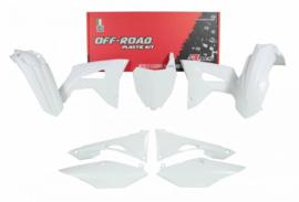 Racetech plastic kit Honda CRF 250R 2018-2021 & CRF 450R 2019-2020