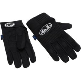 Motion Pro Tech zwart handschoenen