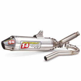 Pro Circuit T-4 uitlaat systeem Honda CRF 150F 2006-2014