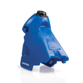 Acerbis Benzinetank blauw 13 liter Yamaha YZ/WR 400F/426F 1999-2002