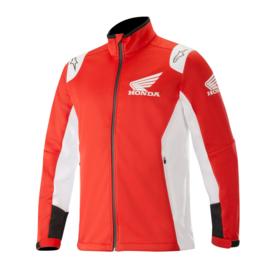 Alpinestars Honda Softshell Jack