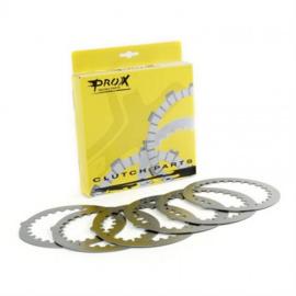 Prox stalen koppelingsplaten set voor de KTM SX 60 1997-1999 & SX 65 2000-2018 & Husqvarna TC 65 2017-2019
