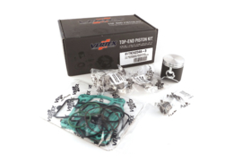 Vertex koppakking zuiger kit met dubbele zuigerveren KTM SX 125 2016-2020 & Husqvarna TC 125 2016-2020
