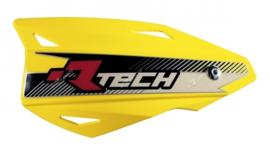 Rtech vervangende losse handkappen geel voor Rtech Vertigo handkappen