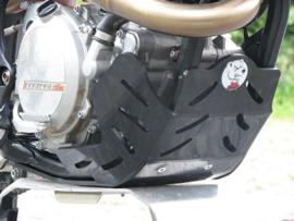 AXP blokbescherming Enduro voor de Yamaha WRF 250 2007-2010