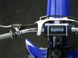 X-Monitor SP1-286 kleur zwart