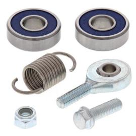 All Balls Achterrempedaal Revisie Set KTM 65 09-18/85 03-17 /125-/450 04- & Husaberg FE 250/350/390/450/570 & TE 250/300 11-14 & Husqvarna 65/85 14-17 & 125-501 14-