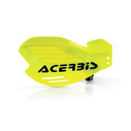 Acerbis X-Force handkappen fluor geel