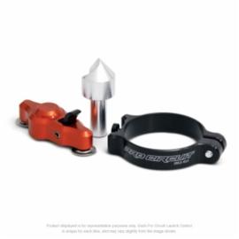 Pro Circuit starthulp voor de KTM SX 125/250 2008-2014 & SX 400/520 2000-2002 & SX 450 2008-2014 & SX 525 2003-2006 & SX-F 250 2009-2014 & SX-F 350 2011-2014 & EXC 125 2008-2014 & EXC 530 2008-2011