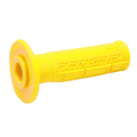 Pro Grip 794 Half Waffle handvaten geel